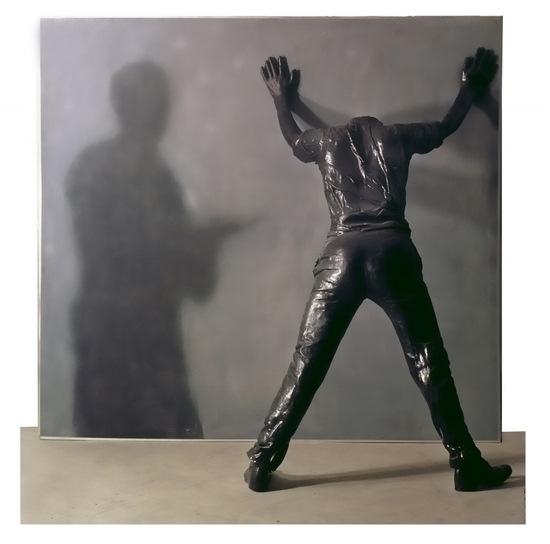 Resultado de imagen de rafael canogar escultura